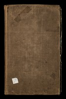 view Scrap-book [a 'Letts's Office Diary and Almanac for 1887'] containing newspaper and journal cuttings, concert and dinner programmes, tickets, illustrations, letters and notes to Cantlie, invitations, visiting cards, lecture and meeting notices, songs, poems and menu cards.