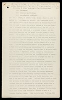 view Memorandum by Sir Almroth Wright advocating necessity of creating at the War Office a co-ordinating department for care and evacuation of casualties With replies from other consultants, and resulting correspondence