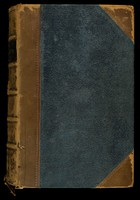 view Longmore Pamphlet Collection: Volume 5