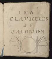 view Pseudo-Solomon