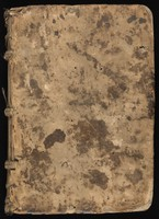 view Collection of seven medical treatises in French and Latin (Miscellanea Medica XX)