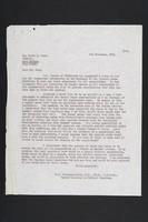 view Correspondence regarding the buccal smear examination at the 1970 Edinburgh Commonwealth Games