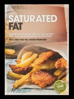 view Saturated fat : fats are an essential part of our diet but 'bad fats' are often hiding in  our food : We'll help you tell good from bad.