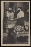 view Clémentine Delait. Process print, 191-.