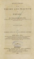view Lectures on the theory and practice of physic / by William Stokes.