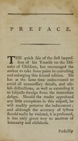 view A treatise on the dieases [sic] of children, with general directions for the management of infants from the birth / by Michael Underwood, M.D. ; licentiate in midwifery of the Royal College of Physicians, in London, and physician to the British Lying-in Hospital ; two volumes in one.