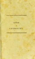view A system of chemistry...In four volumes / By J. Murray.
