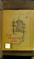 view The chapbook of the Rottenrow / edited by Mrs Robert Jardine.