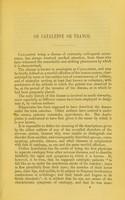 view On catalepsy or trance / by Ebenezer Milner.