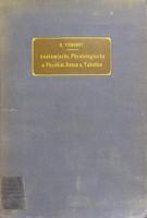 view Anatomische, physiologische und physikalische Daten und Tabellen zum Gerbrauche für Mediciner / von Hermann Vierordt.