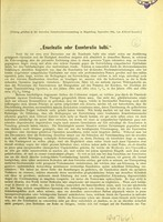 view Enucleatio oder Exenteratio bulbi / von Alfred Graefe.