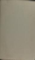view Contribution à l'étude de l'enchondrome de la main : thèse présentée et publiquement soutenue à la Faculté de médecine de Montpellier le 20 juillet 1904 / par François Marcantoni.