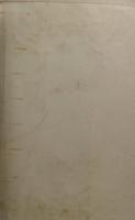 view Un cas d'hémophilie de nature paludéenne chez la jeune fille : révélé après un traumatisme par des coliques hépatique et néphrétique : thèse présentée et publiquement soutenue devant la Faculté de médecine de Montpellier le 21 décembre 1905 / par Félicien Isnard.