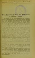 view Meine Operationsresultate bei Hirntumoren / von A. Freiherrn v. Eiselsberg.