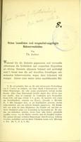 view Ueber hereditäre und congenital-angelegte Sehnervenleiden / von Th. Leber.