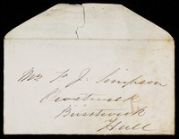 view Papers relating to Ann Simpson