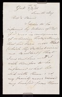 view Papers relating to Frederick Marten