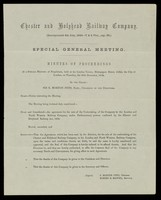 view Papers relating to Hannah Woodville