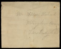 view Papers relating to Annie Pickard