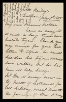 view Papers relating to Ann Eliza Sim