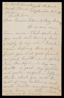 view Papers relating to Elizabeth Mary Whitehead