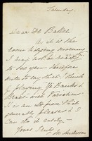 view Papers relating to Marianne Anderson