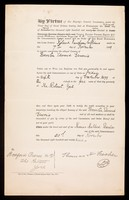 view Papers relating to Brereton E. Dwarris