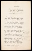 view Papers relating to William Ibbotson