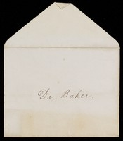view Papers relating to Isabella Sharp