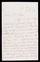 view Papers relating to Edward Alfred Abbatt