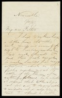 view Papers relating to John Grigg Appleton