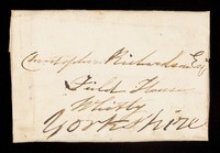 view Papers relating to Maria del Rosario Ann Arthur Baxter