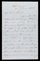 view Papers relating to Mary Beaumont