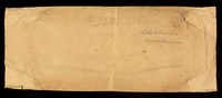 view Papers relating to Elizabeth Johnson