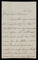 view Papers relating to Edwin Swan Rickman