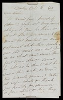 view Papers relating to Thomas Theaker