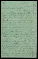 view Papers relating to Ann Hooper Watson