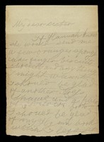 view Papers relating to Sarah Benson