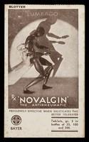 view 'Novalgin' the antirheumatic.