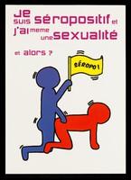 view Je suis séropositif et j'ai même une sexualité et alors?