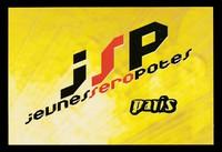 view JSP : Jeunes Séropotes Paris.