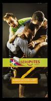 view Séropotes Paris : association LGBT de convivalité entre séropositifs.