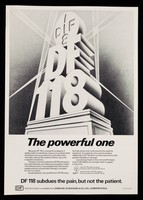 view DF 118 : the powerful one.