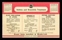 view Asthma and bronchitis treatment.