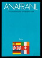 view Anafranil : the international antidepressant.