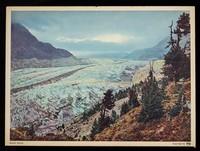 view Eurax an effective antipruritic : Aletsch Glacier.