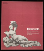 view Betnovate : Betnovate-N and Betnovate-C ointments : classic answers to dry infected dermatoses.