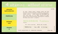view 4 vitamins - without reserve.