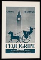 view Gripe, resfrios : Cequigripe Roussel / Laboratorios Roussel Perú S.A.