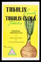 view Tubilin liquido, Tublin-Escila tabletasTabletas Estramonio Azpeco : Tabletas Estramonio Azpeco : anti-convulsante vegetal, anti-eleptico atoxico, anti-espasmodico : no produce alergia ... / Azpeco.